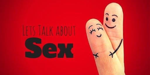 MÄNNER!!! - Let´s talk about Sex!