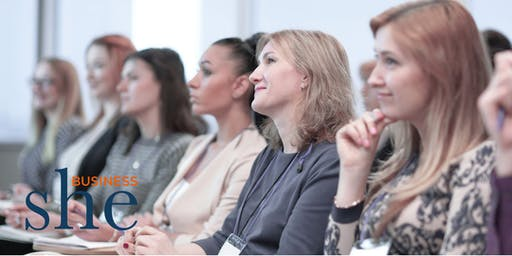 Women In Business Summit 2019