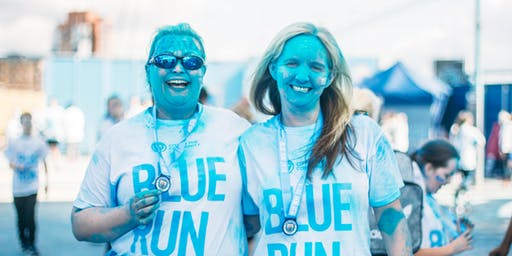 Blue Run 2020