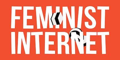 SPACE10 Community Talk: Feminist Internet