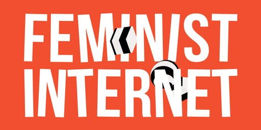 SPACE10 Community Talk: Feminist Internet