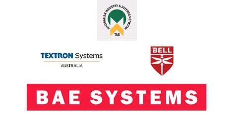 Textron Systems/ Bell Hellicopters/ BAE Systems INDUSTRY ENGAGEMENT