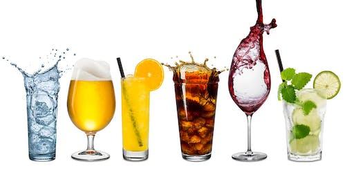 Bentigo Måltidsministeriet - Dricka till maten?