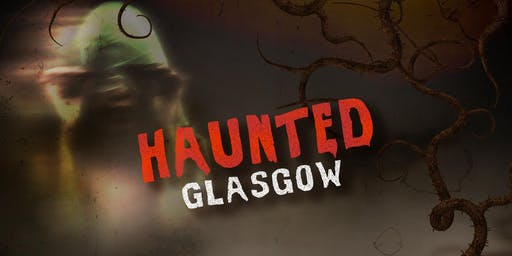 Walk the Haunted Glasgow | Halloween City Game