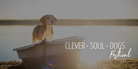 Clever • Soul • Dogs • Festival Tickets