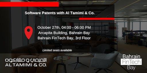 Software Patents Seminar with Al Tamimi & Co.