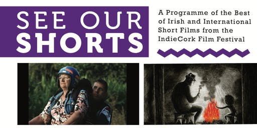 See Our Shorts - FREE screening and tour launch at The Regal Youghal