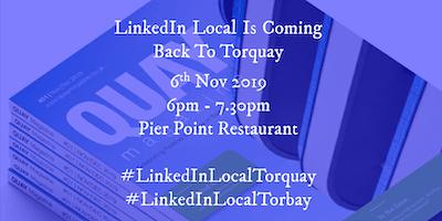 LinkedInLocal Torbay