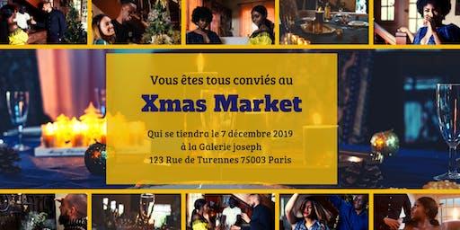 Latimer's  Xmas Market