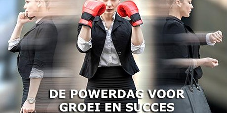 Powermiddag voor Coaches, Trainers en Consultants tickets