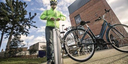 Bike Maintenance Workshop - Belfast