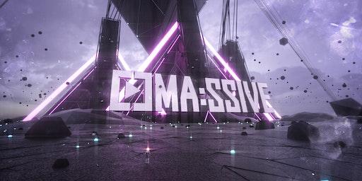 MA:SSIVE - The Last Journey