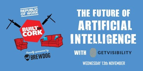 BUILTINCORK: The Future of Artificial Intelligence tickets