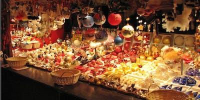 Bedworth Christmas Food and Gift Fair