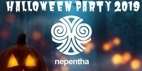 Halloween 2019 - NEPHENTA MILANO biglietti