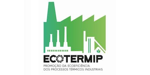 Workshop EcoTermIP: Ecoeficiência dos Processos Térmicos
