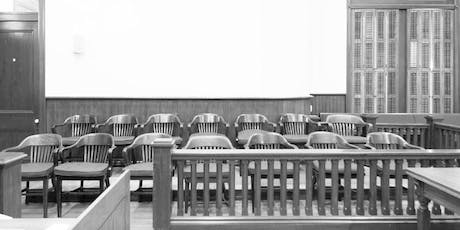 Court of the Future Network—Jury Research & Practice Conference tickets