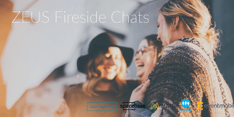 ZEUS Fireside Chats Networking Event Tickets