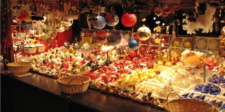Nuneaton Christmas Food and Gift Fair tickets