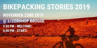 Bikepacking Stories 2019