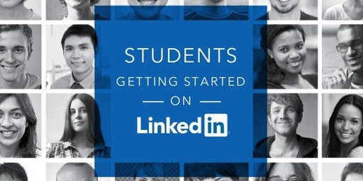 RBS Students getting started on LinkedIn