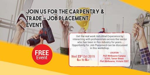 Labour Hire Company - Job Placement Event