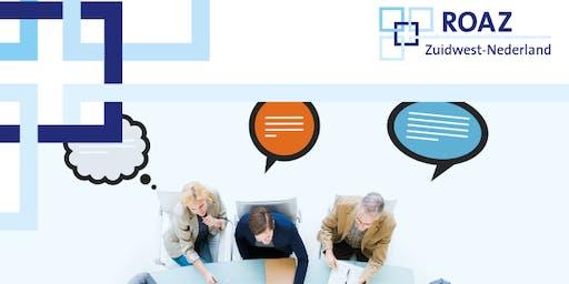 Werkconferentie zorgcoördinatie 26-11-2019