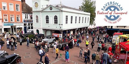 Faversham Festival of Transport 2020