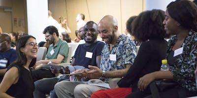 Réunion dinformation Entrepreneurs dans la Vill