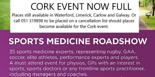 UPMC Sports Medicine - Cork