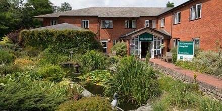 Women's Health Talk at Bury St Edmunds Golf Club