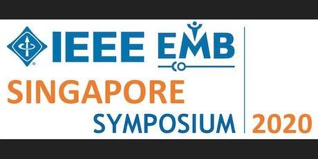 IEEE EMB Singapore Symposium 2020 tickets