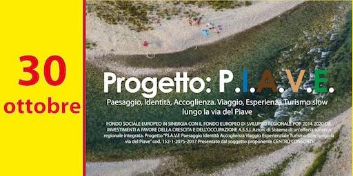 30/10/2019 presentazione dei risultati di progetto