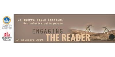 Engaging the Reader 2019 - La guerra delle immagini: per un'etica della parola