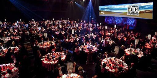 2019 New Zealand Asia Pacific Film Festival Opening Gala