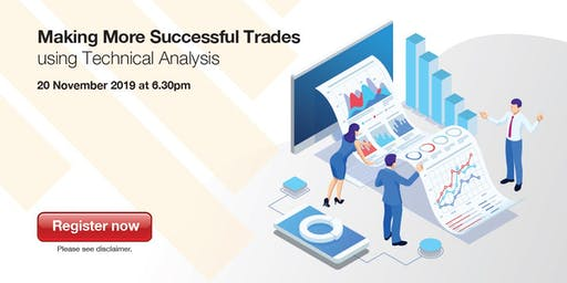 Making More Successful Trades Using Technical Analysis