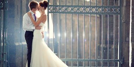 Magna Wedding Fayre tickets