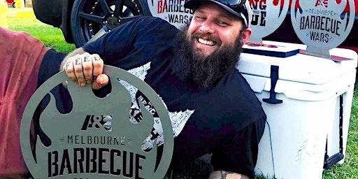 The Beard and The BBQ Masterclass @ 2 Smoking Barrels!