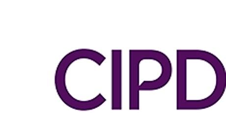 Independent Professionals Group – HR &  Org Development   tickets