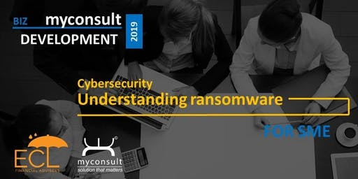 Protecting your data from ransomware attacks