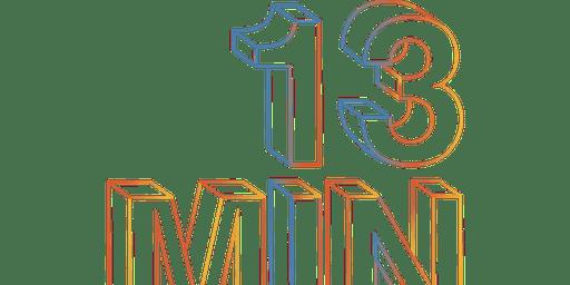 Treize Minutes JC Marseille - Test
