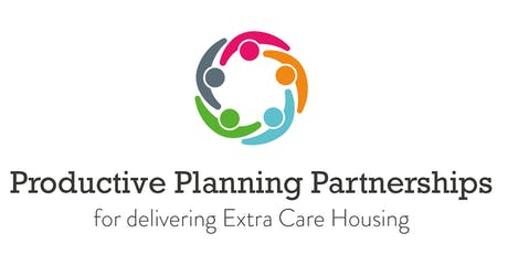 Productive Planning Partnerships for delivering Extra Care Housing tickets