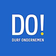 DO! UGent - Durf Ondernemen logo