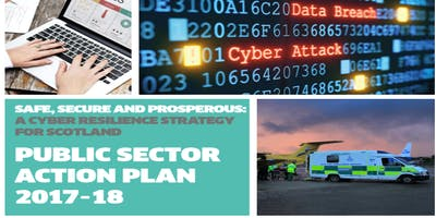 Public Sector Leaders Cyber Forum