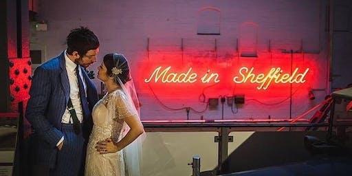 Kelham Island Wedding Fayre