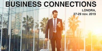 Business trip a Londra | Partenza da Verona