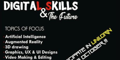 Digital Skills And The Future