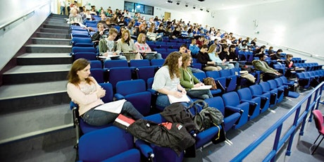 Studying at Kent - The Essentials Talk tickets