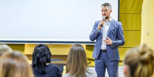 ATEL Public Speaking Workshop