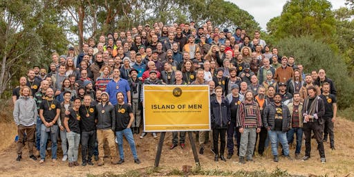 Island of Men Melbourne - 'This Is Me'